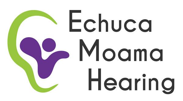 echuca-moama-hearing-audiologist-logo